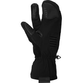 VAUDE Syberia II Handschuhe Herren schwarz